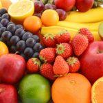 薄毛改善効果のある果物