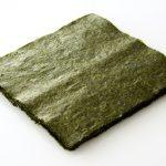 わかめや海苔は薄毛に有効なのか?