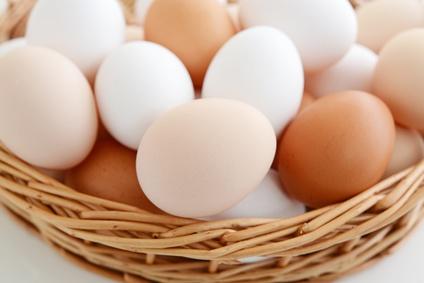 卵は薄毛対策の完全食か?