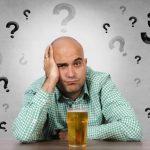 アルコール飲酒は薄毛と関係がある?