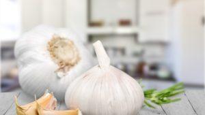 ニンニクはハゲ対策に有効なのか?